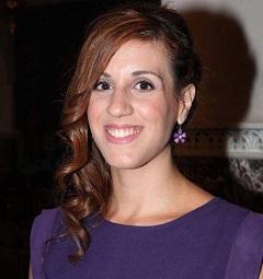 Maria Melissourgou